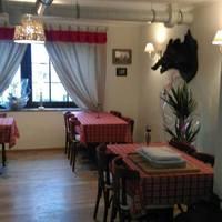 Um Haeffchen - le restaurant